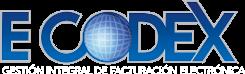 Integrador registrado con ECODEX PAC